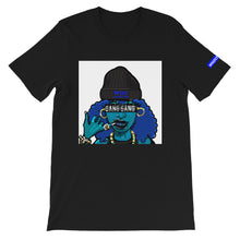 Load image into Gallery viewer, SHORTY BLUE T-SHIRT