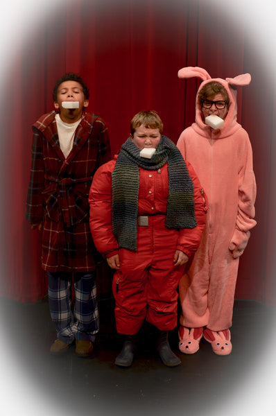 a christmas story the musical will bring an exciting new dimension to those who have seen the movie and and is the perfect introduction to this new classic