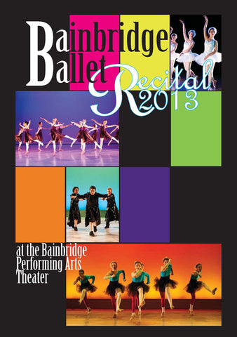 Bainbridge Ballet Spring Recital