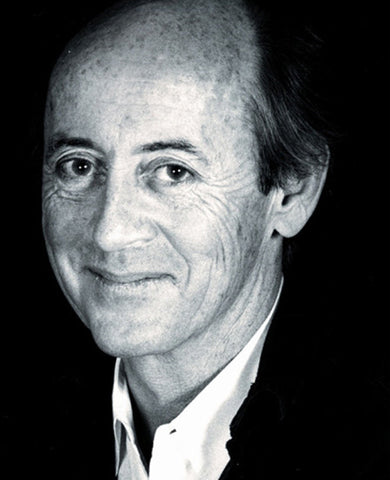 A Conversation with Billy Collins at IslandWood