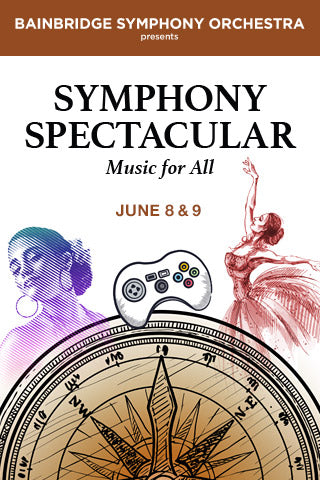 Symphony Spectacular: Music for All