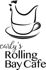Rolling Bay Cafe