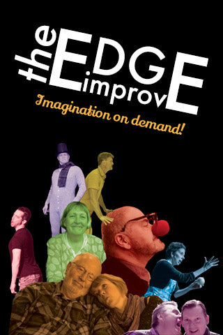The EDGE Improv 2018-2019