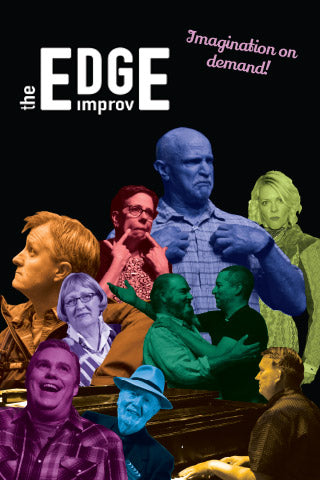 The EDGE Improv 2017-2018