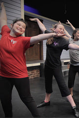 Grades 5 & up: Theatre Dance