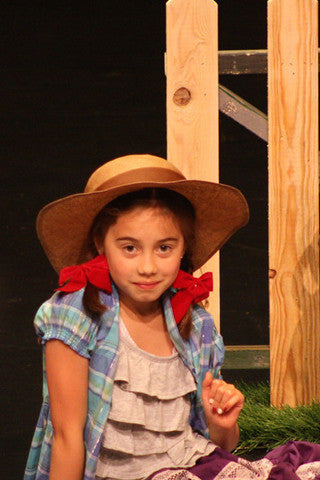 Gr 1 - 3: Mary Poppins