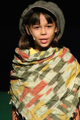 Gr 2 - 4: Youth Theatre Production I