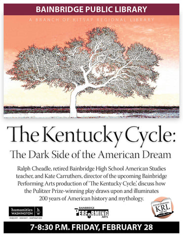 The Kentucky Cycle: The Dark Side of the American Dream