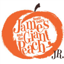 Gr 4 - 10: JAMES AND THE GIANT PEACH JR. Production Camp