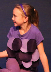 Gr 1 - 3: Little Mermaid (WED)