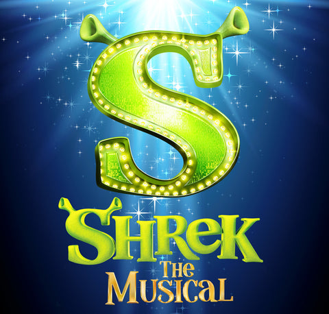 July AUDITIONS for SHREK, THE MUSICAL