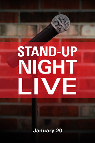 Stand-up Night LIVE!