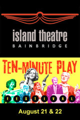 Island Theatre Ten-Minute Play Festival 2015