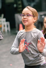 Gr 2 - 4: Intro to Musical Theatre: WIZ of OZ!