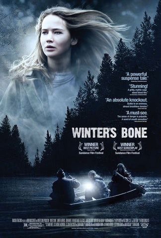 Winter's Bone – Film Screening and Discussion