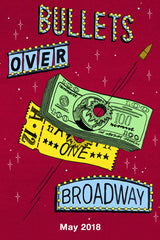 BULLETS OVER BROADWAY, THE MUSICAL