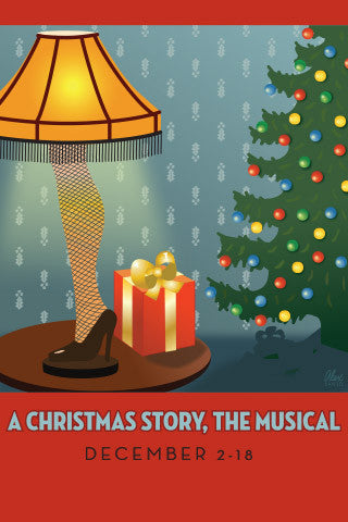 A CHRISTMAS STORY, THE MUSICAL