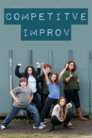 Competitive Improv