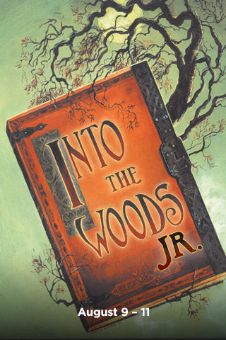 INTO THE WOODS JR.