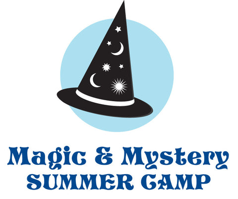 MAGIC & MYSTERY Summer Camp