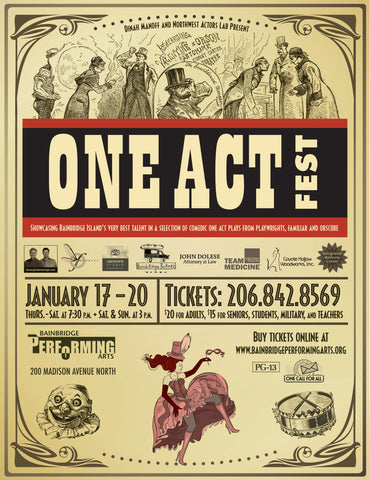 One Act Fest