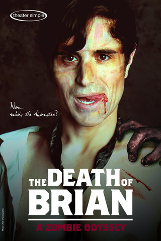 THE DEATH OF BRIAN
