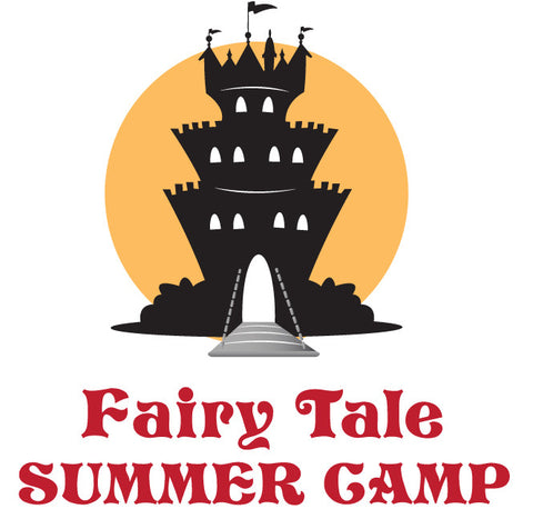 FAIRY TALE Summer Camp