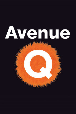 AUDITIONS for AVENUE Q