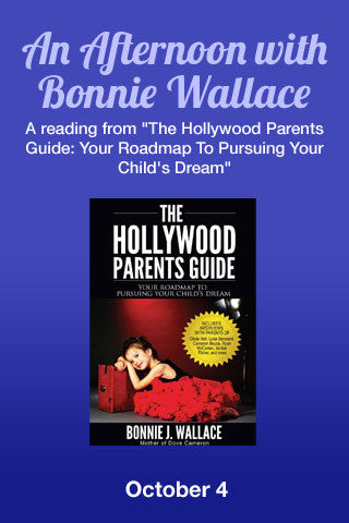 An Afternoon with Bonnie Wallace