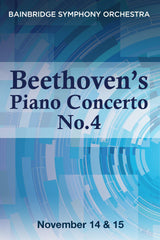 Beethoven's Piano Concerto No. 4