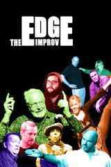 The EDGE Improv 2016-2017