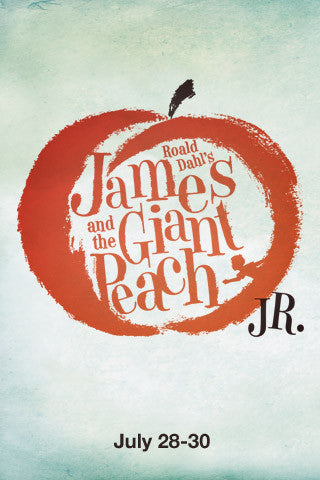 Roald Dahl's JAMES AND THE GIANT PEACH, JR.