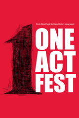 2014 One Act Fest