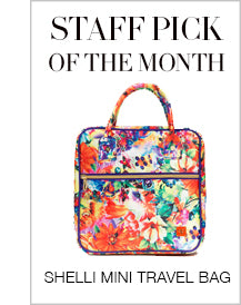 Pick of the Month