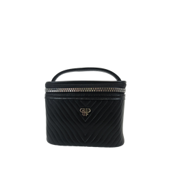 New Getaway Jewelry Case - Black