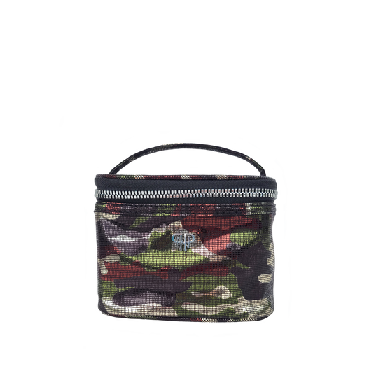 NEW Getaway Jewelry Case - Camo