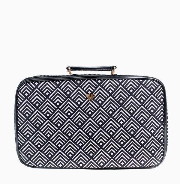 Amour Travel Case - Mod Diamond