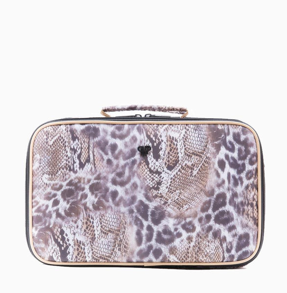 Amour Travel Case-Wild Coves