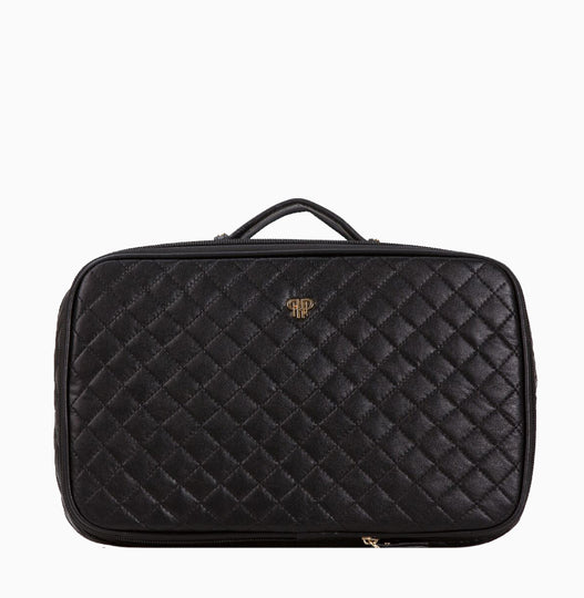 Amour Travel Case - Timeless Quilted
