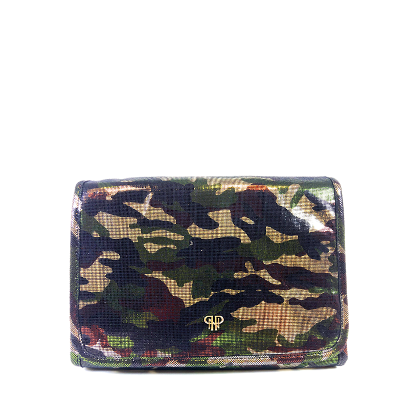 NEW Getaway Toiletry Case - Camo