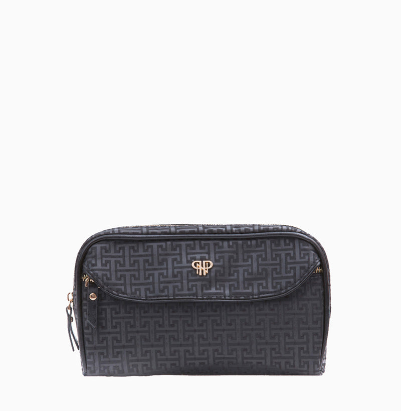Clutch Makeup Case - Ebony Sands