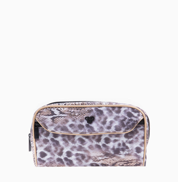 Clutch Makeup Case - Wild Coves
