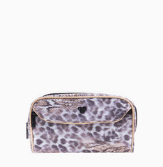 Clutch Makeup Case-Wild Coves