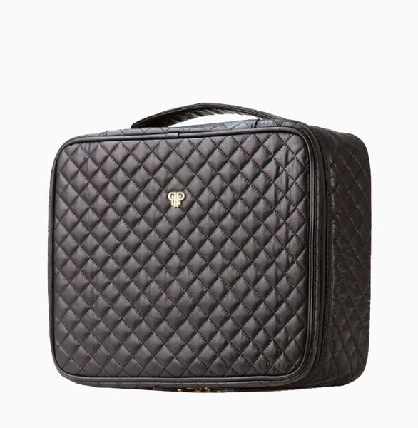 Diva Makeup Case - Timeless Quilted