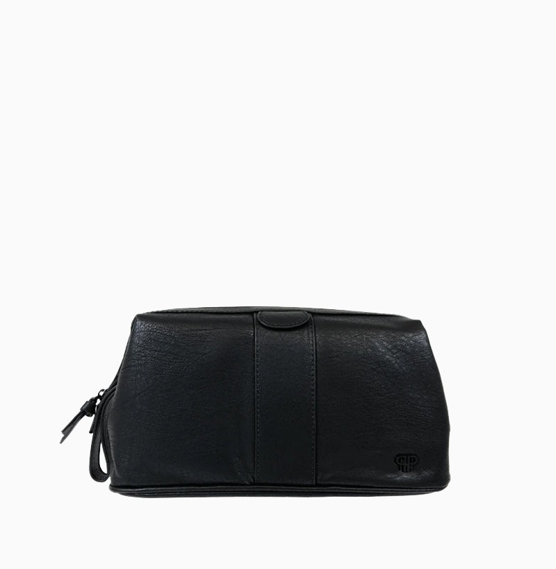 Men's Litt Dopp Kit - Black