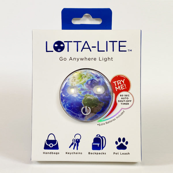 EARTH Lotta-Lite