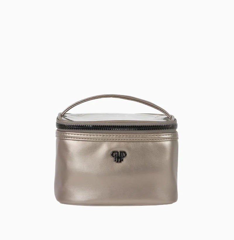 Getaway Jewelry Case - Pewter