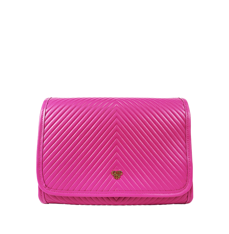 NEW Getaway Toiletry Case - Pink