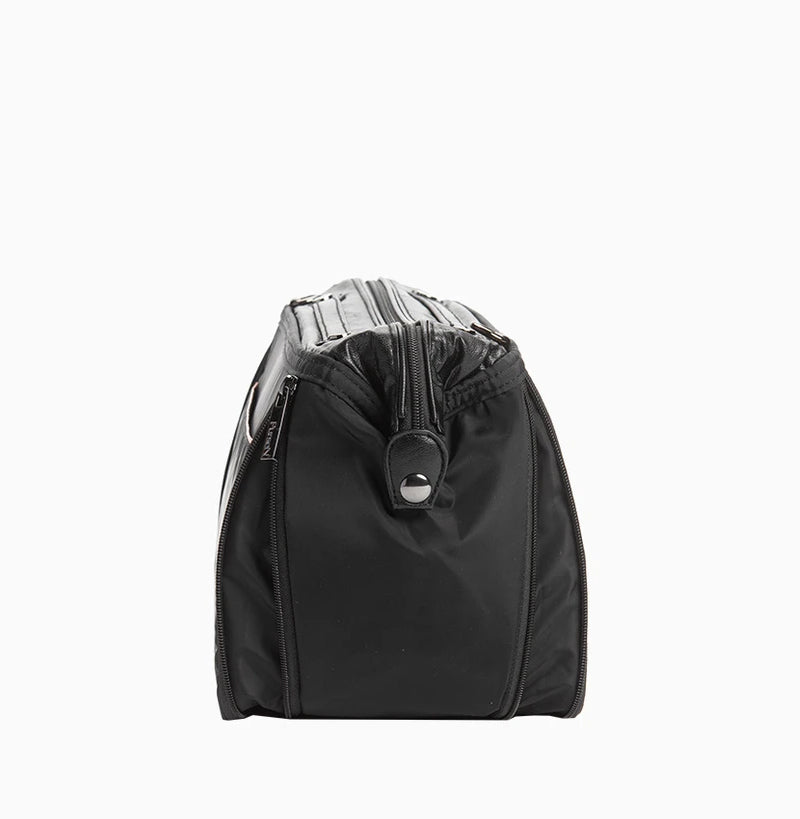 LittBag Organizer - Black/Blush