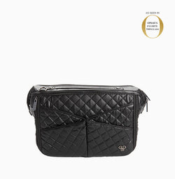 LittBag Organizer - Signature Timeless Quilted